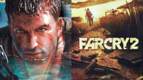 13 anos depois, Ubisoft confirma identidade de vilão de Far Cry 2