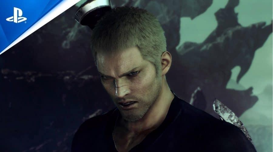 Stranger of Paradise Final Fantasy Origin chega em março de 2022