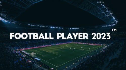 Novo jogo de futebol, Football Player é anunciado para PS5