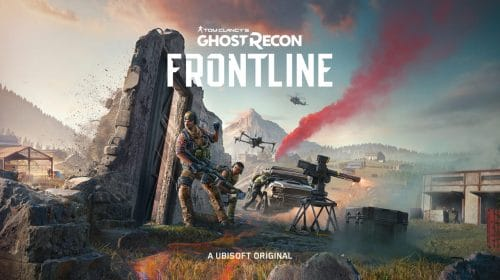 Teste fechado de Ghost Recon Frontline é adiado indefinidamente