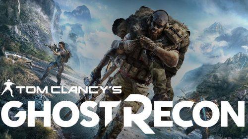 Em evento nesta terça-feira (05), Ubisoft pode revelar Ghost Recon: Frontline
