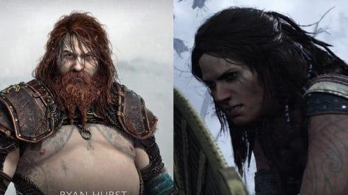 God of War Ragnarok: quais deuses podem ser um problema para Kratos?