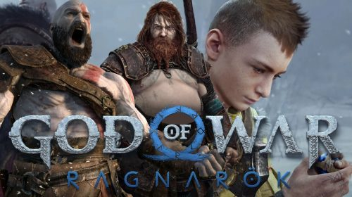 Game Over? Como o fim do mundo nórdico pode acontecer em God of War Ragnarök