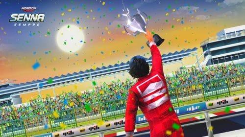 Horizon Chase Turbo: Senna Sempre: vale a pena?
