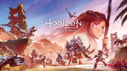 O épico nos aguarda! Tudo que você precisa saber sobre Horizon Forbidden West
