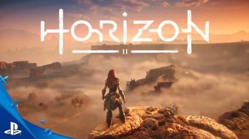 """""""Para expandir a marca Horizon"""", Guerrilla Games está contratando"""