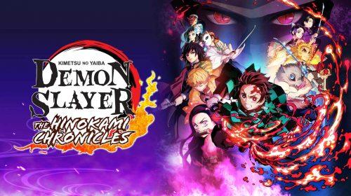 Demon Slayer: Kimetsu no Yaiba — The Hinokami Chronicles: vale a pena?