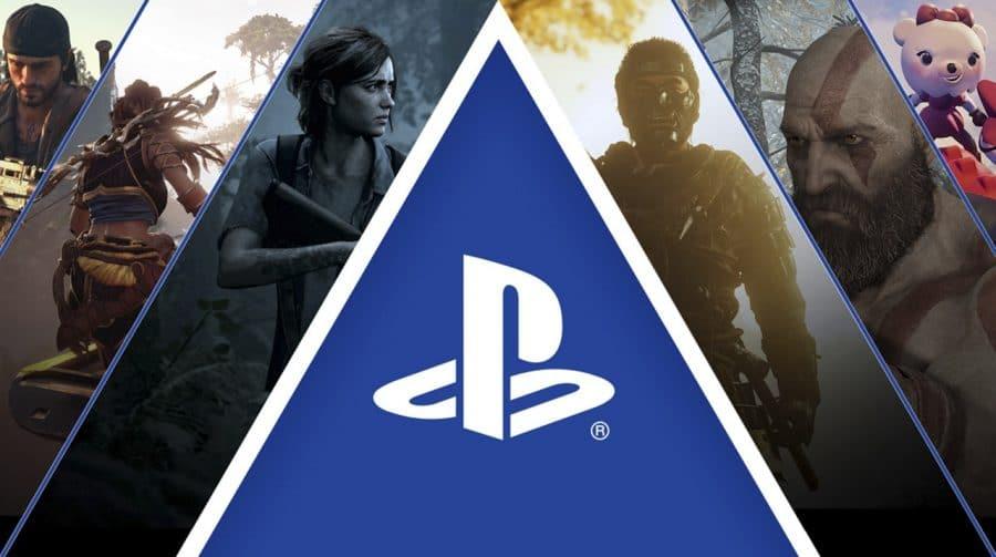 PlayStation pode anunciar um