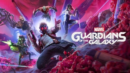 Marvel's Guardians of the Galaxy: vale a pena?