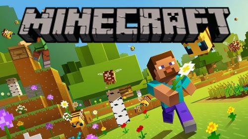 Minecraft registra 141 milhões de jogadores ativos em agosto