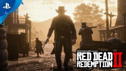 3 anos de Red Dead Redemption 2: relembre 10 momentos incríveis do jogo