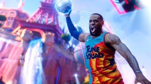 Multiversus, suposto Smash Bros. da Warner, pode ter LeBron James como DLC [rumor]