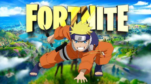 Chegada de Naruto ao Fortnite levaria Kunais Explosivas ao game [rumor]