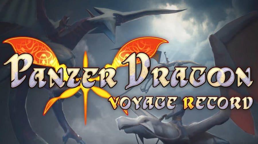 Morte de CEO fez Panzer Dragoon VR ser cancelado... mas ele está vivo