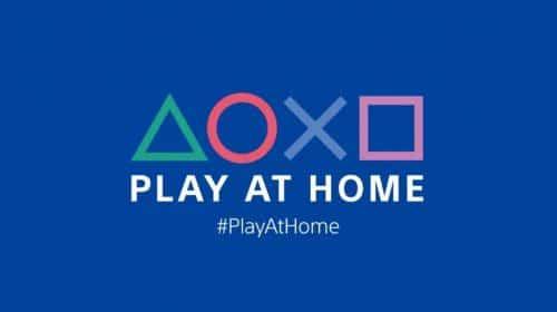 Play At Home gerou mais de 60 milhões de downloads no mundo
