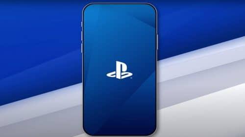 Update beta do PS App permite que jogadores compartilhem capturas de tela do PS5