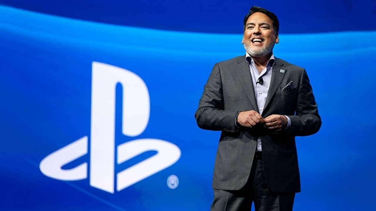 Ex-executivo da PlayStation.