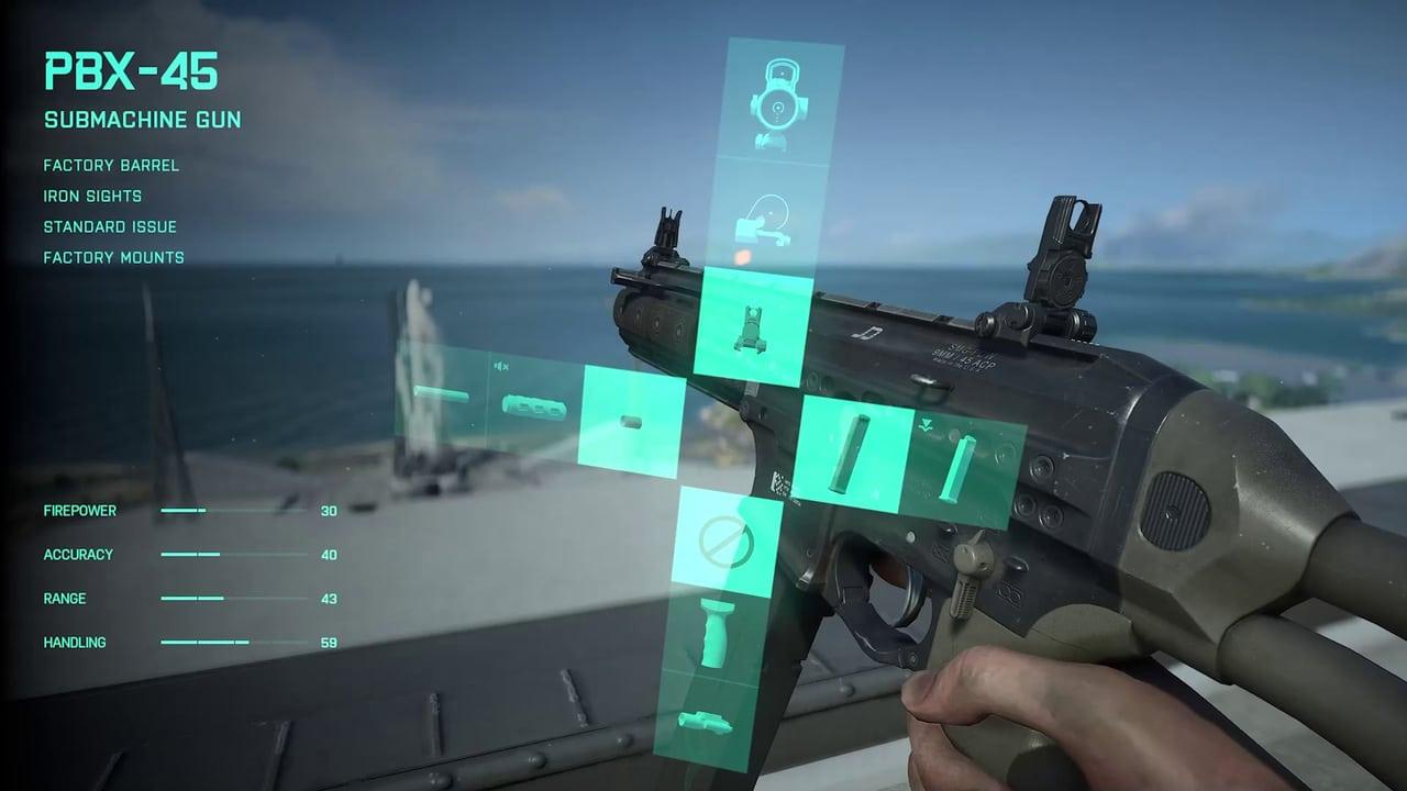 "[Prévia] ""Guerra total"" é a marca perfeita de Battlefield 2042"