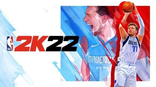 Com descontão de 33%, NBA 2K22 é promoção da semana na PS Store