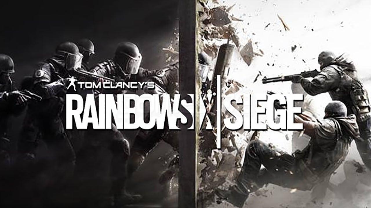 Rainbow Six Siege no PlayStation Plus