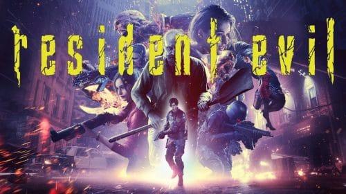 Capcom apresentará sete novidades de Resident Evil até o Halloween