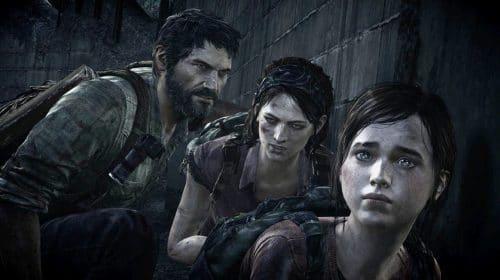 Vídeo mostra Ellie, Joel e Tess em ação no set de The Last of Us