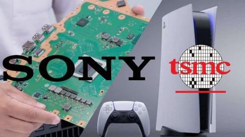 Sony e TSMC podem fundar fábrica de chips no Japão, diz Nikkei
