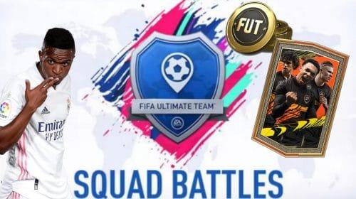 Squad Battles do FIFA 22: 5 dicas para mandar bem no modo