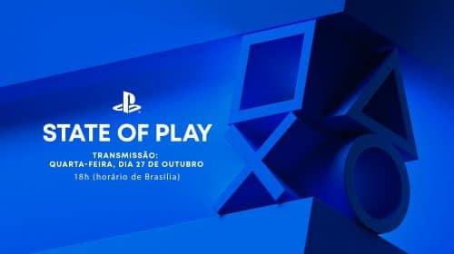 Com foco em jogos third-party, Sony anuncia nova edição do State of Play