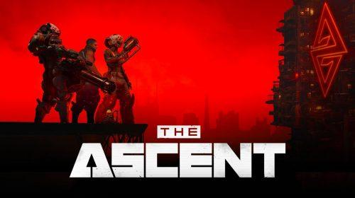 Estúdio indica chegada de The Ascent ao PlayStation 5 no futuro