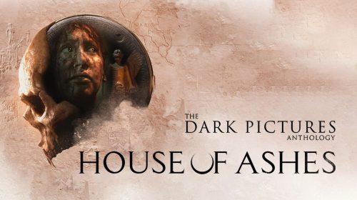 The Dark Pictures Anthology: House of Ashes: preço, edições, onde comprar e mais
