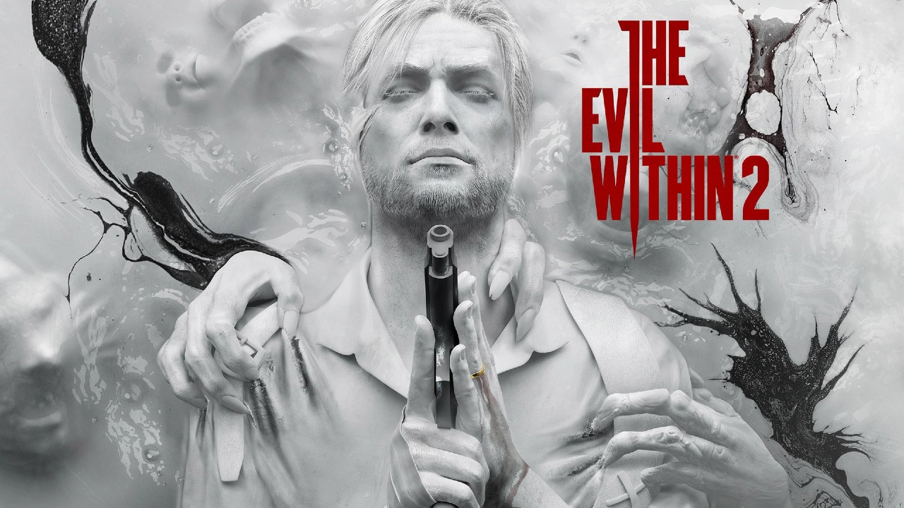 The Evil Within 2 no PlayStation Plus