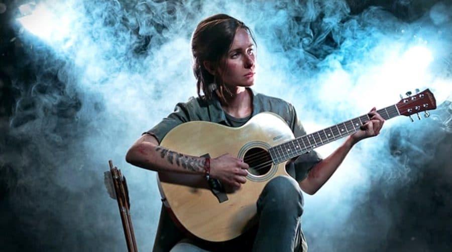 The Last of Us 2: cosplay de Ellie parece imagem tirada do próprio jogo