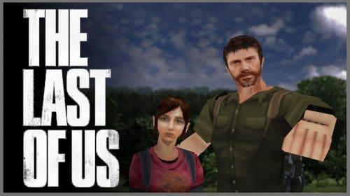 Youtuber produz demake sensacional do primeiro The Last of Us