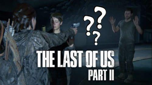 Diretor de The Last of Us 2 revela personagem cortada do jogo