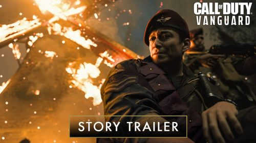 Nível Hollywood: trailer de Call of Duty: Vanguard apresenta a história do game