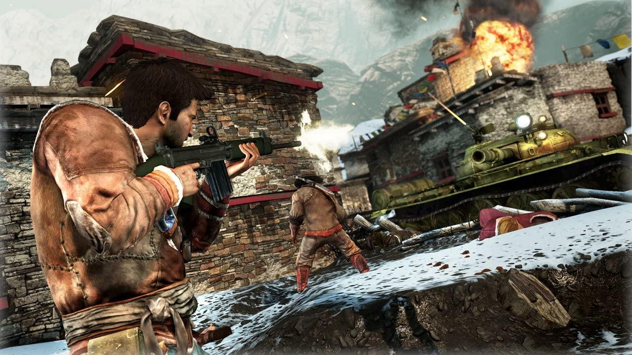 12 anos de Uncharted 2: relembre uma das melhores aberturas de todos os tempos