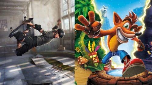 Vicarious Visions, de Crash e Tony Hawk, perderá seu nome em fusão com a Blizzard