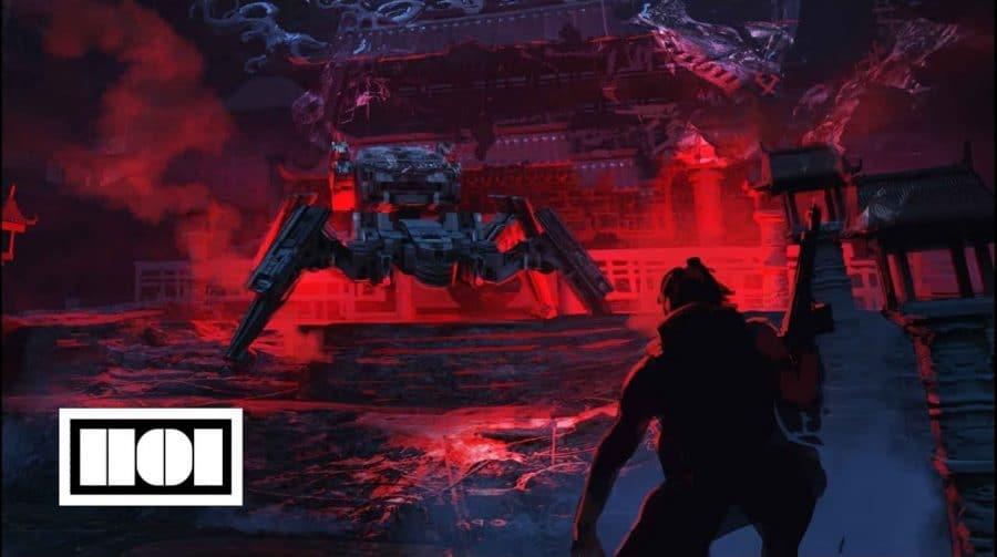 Diretor de Ninja Gaiden revela Wanted: Dead, um game