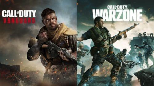 Warzone pode ter uma surpresa antes de integração com Call of Duty: Vanguard