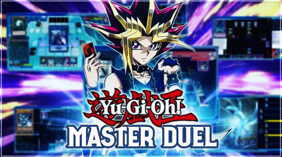 Yu-Gi-Oh! Master Duel será lançado até final de março de 2022, revela Konami