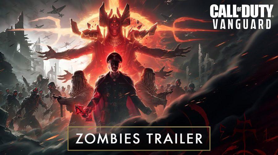 Modo Zombies de Call of Duty: Vanguard é revelado em belo trailer