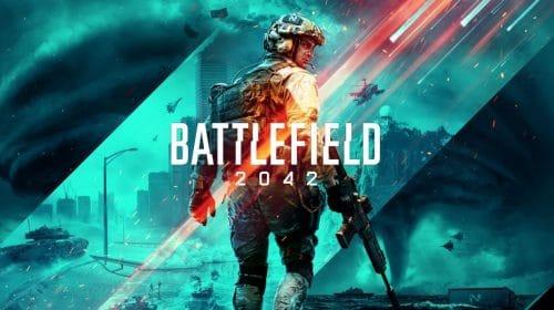 Battlefield 2042: EA diz já ter feito muito progresso em relação ao beta do game