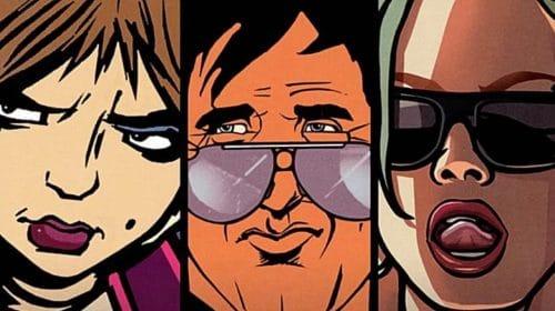 GTA: The Trilogy terá texturas otimizadas e gameplay parecido com GTA V