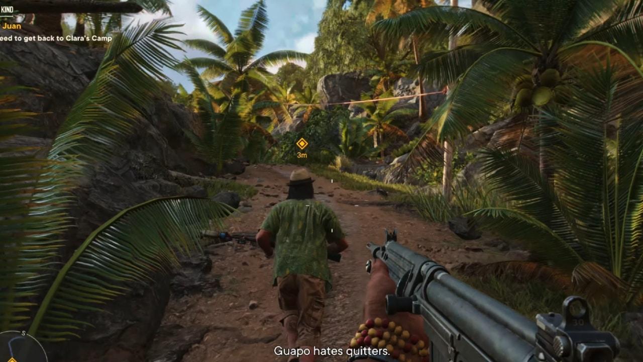 Dicas de Far Cry 6