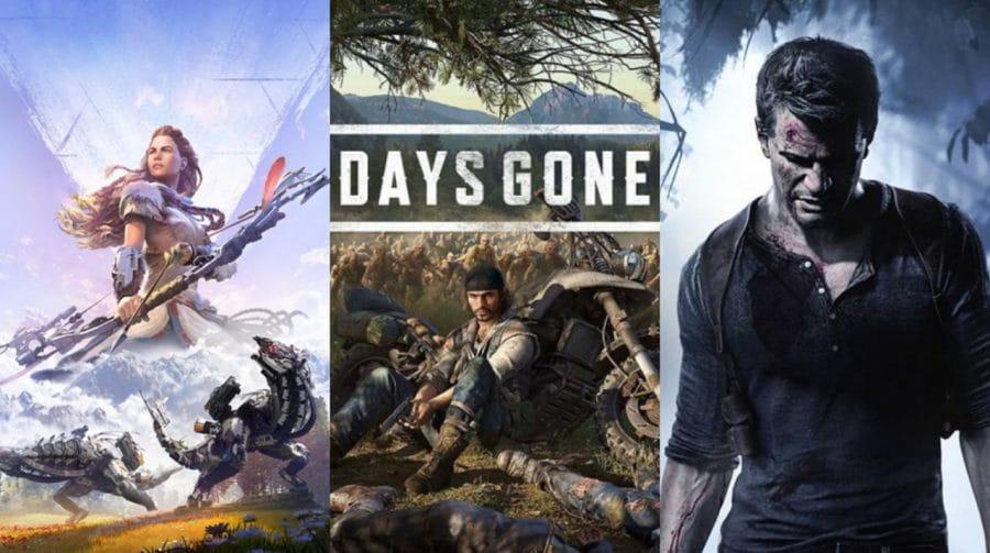 Shawn Layden detalha a estratégia da Sony em lançamentos de PlayStation no PC