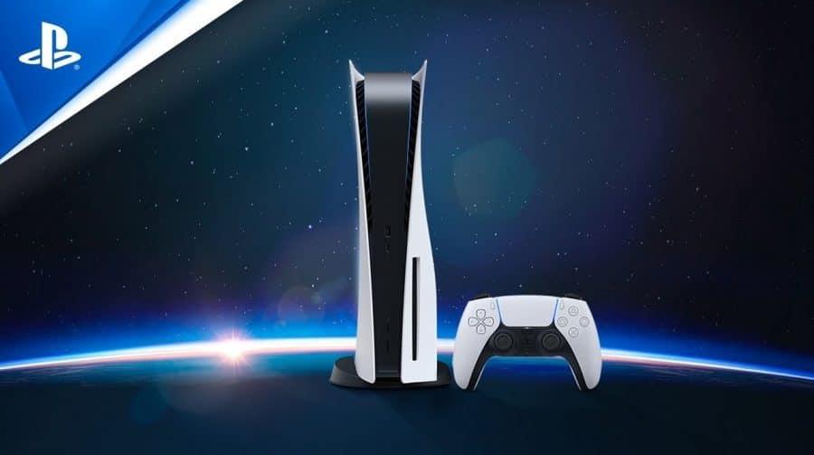Sony lança nova atualização do PS5, com melhorias de desempenho